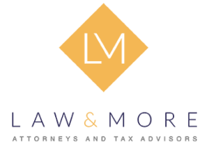 Law & More – Logo