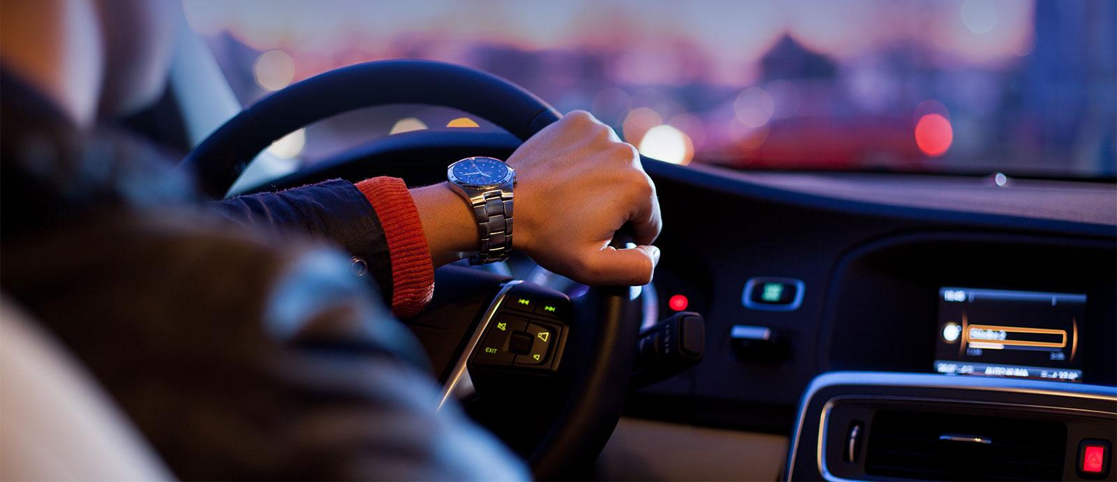 Straftoemeting bij rijden onder invloed van drugs Cover